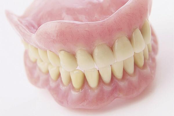 歯を失った時には…